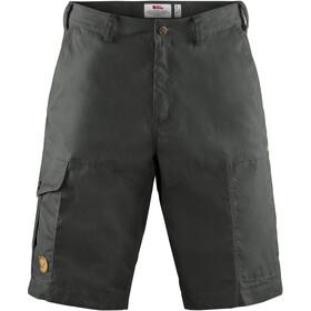 Fjällräven Karl Pro Shorts Men dark grey